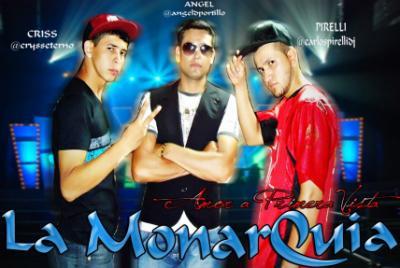 La Monarquia